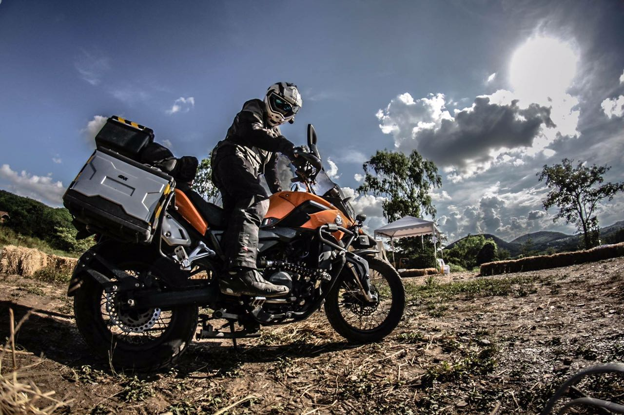 Motorcycle Tours Thailand