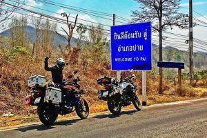 Motorbike Tours In Thailand