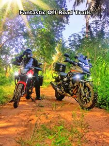 10 reasons to motorcycle tour Thailand