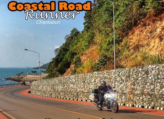 Motorcycle Tour Thailand