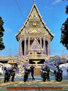 motorcycle sites and tours thailand